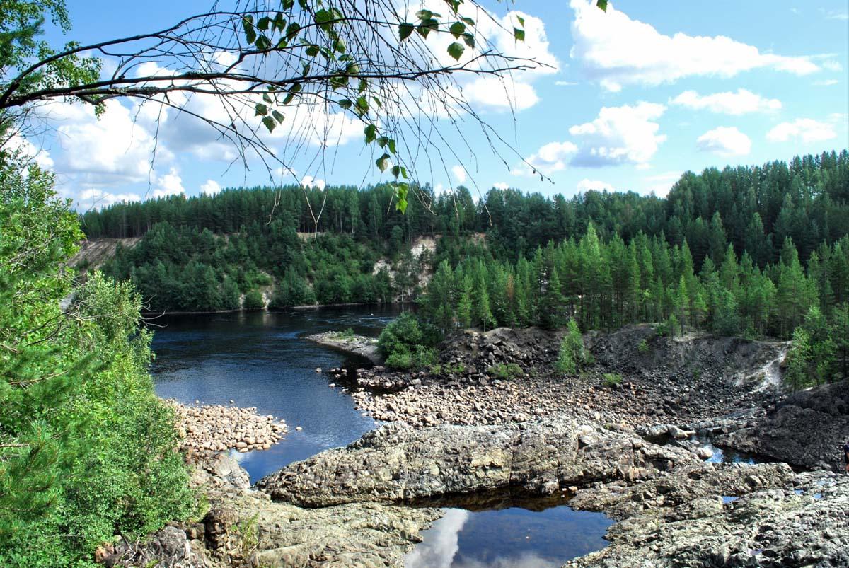 New Year in Karelia 2018 90